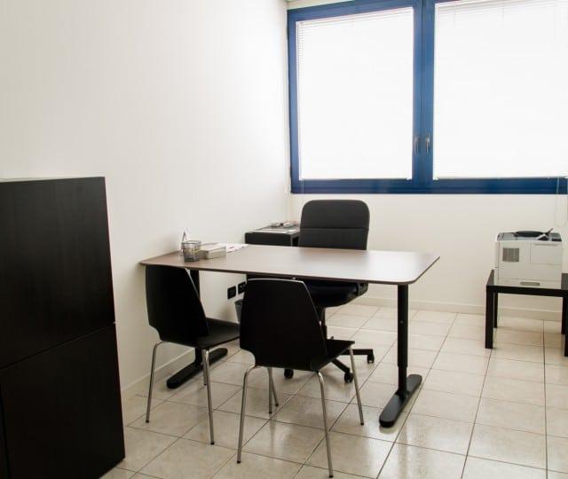 Ufficio Singolo