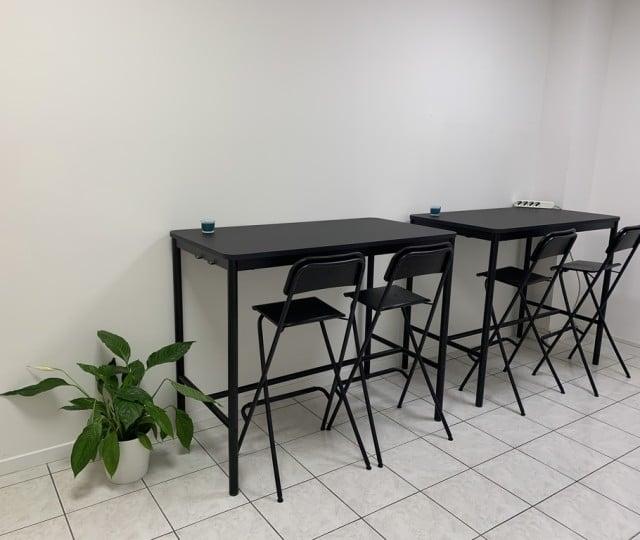 Caffè Room